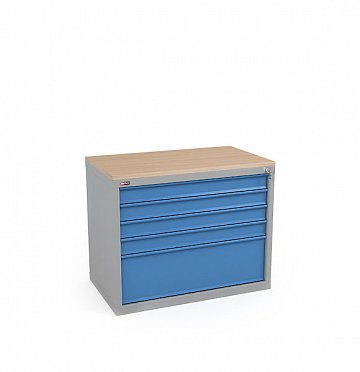 DiKom Tool Drawer Unit VL-035 (2)