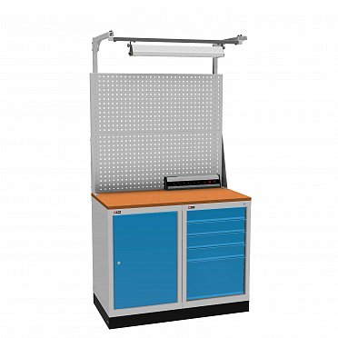 DiKom Workbench Drawer Unit VL-16
