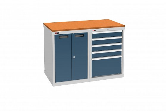 DiKom Workbench Drawer Unit VS-11