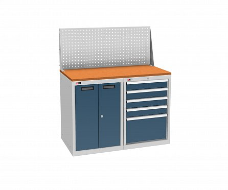 DiKom Workbench Drawer Unit VS-12