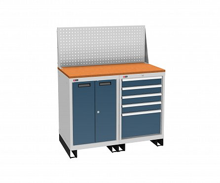 DiKom Workbench Drawer Unit VS-13