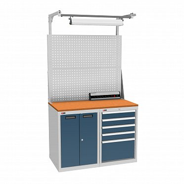 DiKom Workbench Drawer Unit VS-15