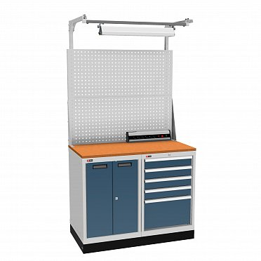DiKom Workbench Drawer Unit VS-16