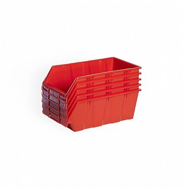 A-series plastic containers (2)