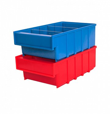 B-series plastic containers (2)