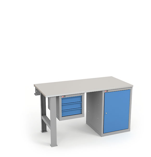 DiKom VL-150-05 Workbench