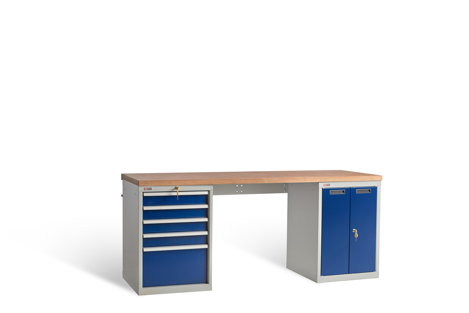 DiKom VS-200-07 Workbench