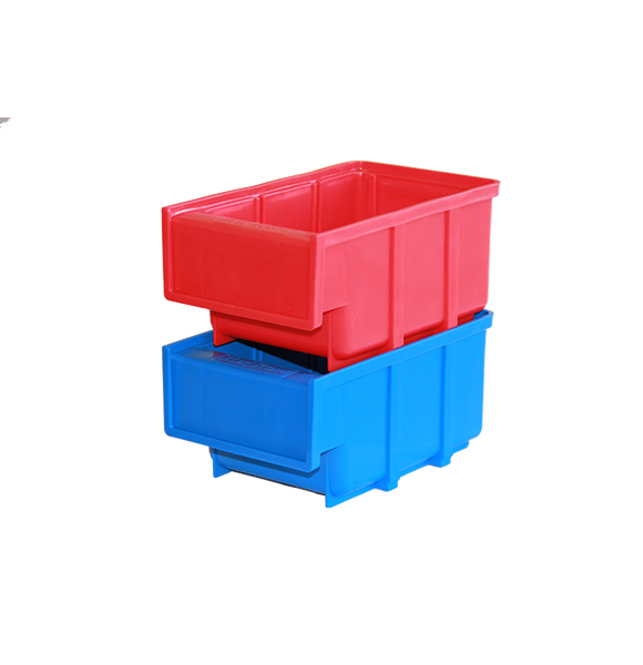 B Plastic drawer, 170 х 105 х 80