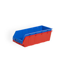 A Plastic drawer, 500 х 230 х 150