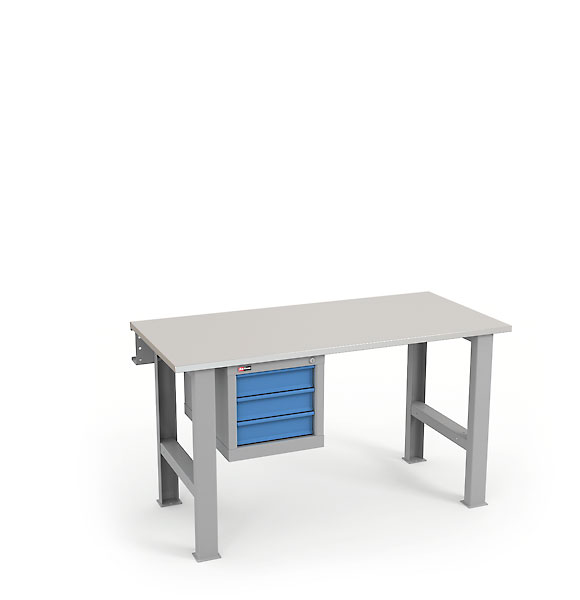 DiKom VL-150-02 Workbench