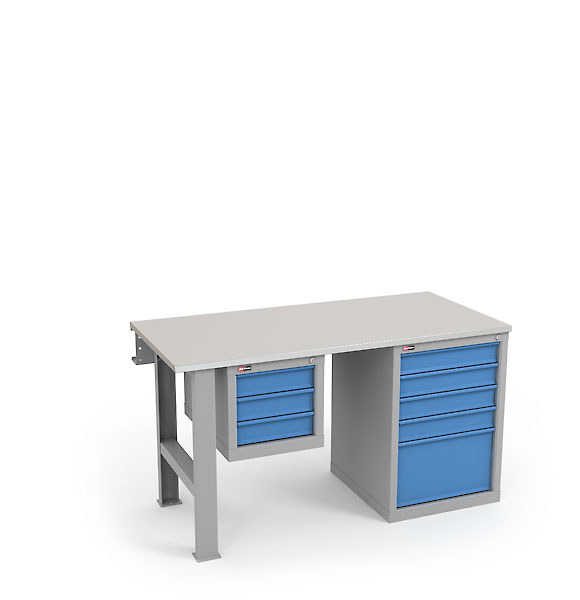 DiKom VL-150-06 Workbench