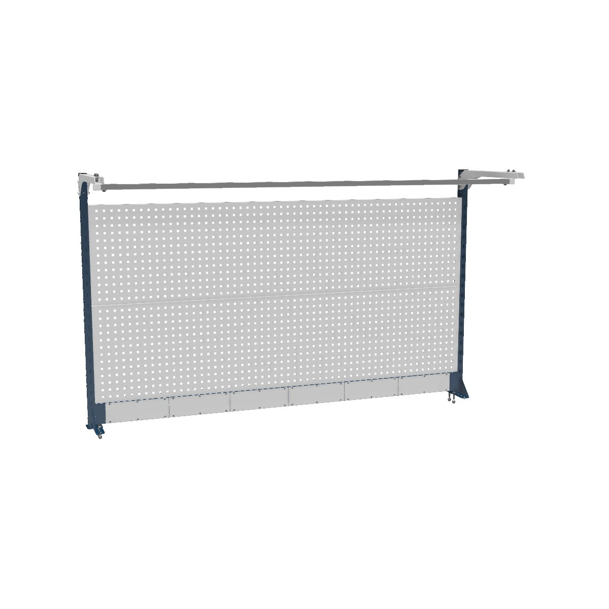 DiKom Perforated Panel VS-200-E6