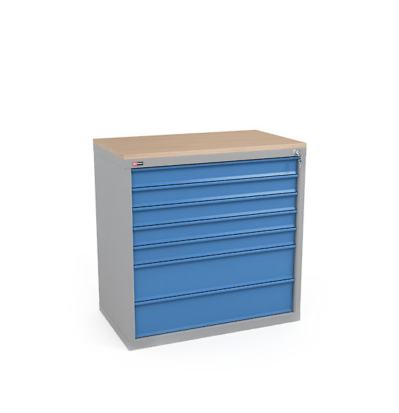 DiKom Tool Drawer Unit VL-037 (2)