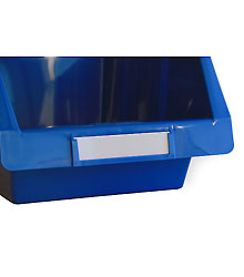 Label holder for A drawers (10 pcs.), set