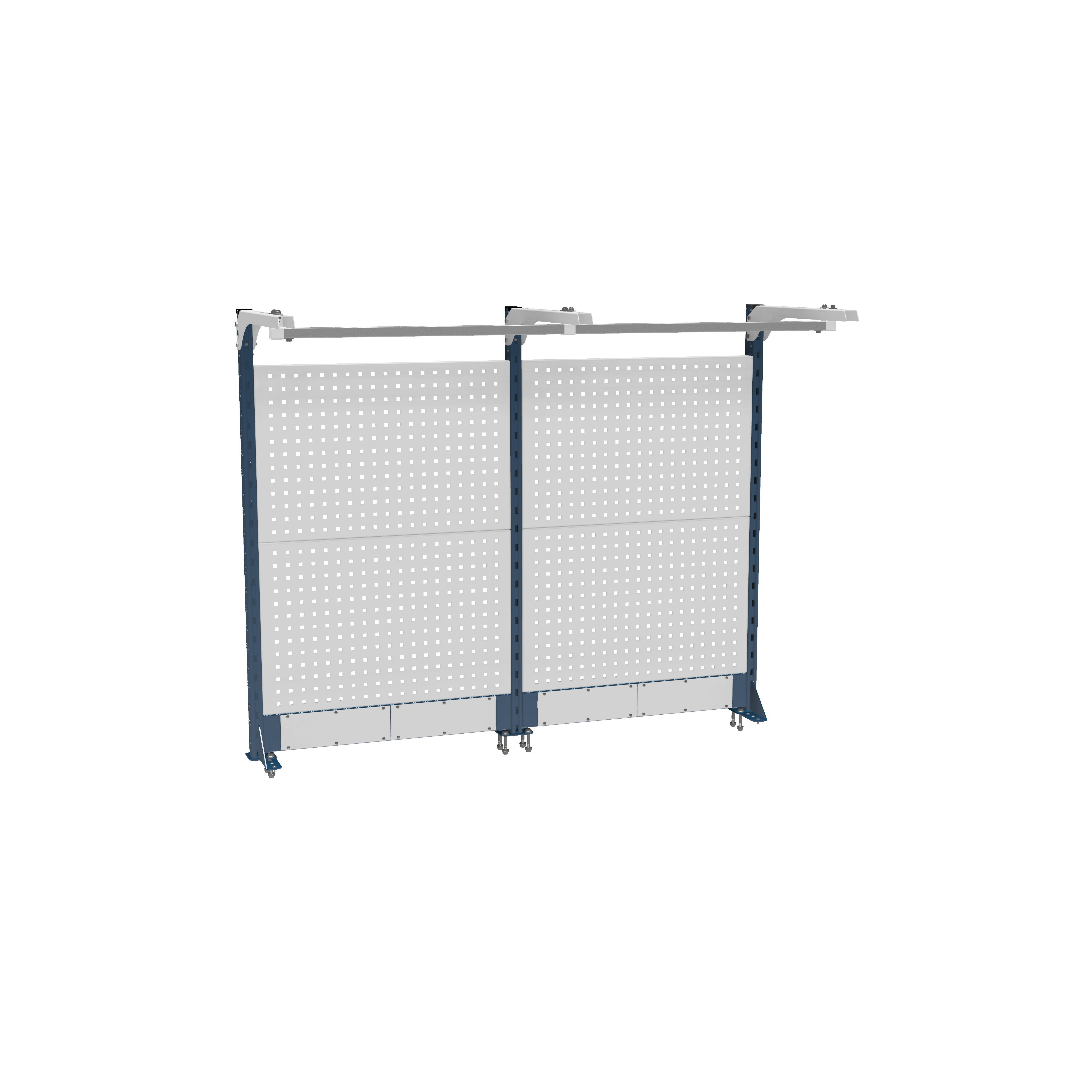 DiKom Perforated Panel VS-150-E3