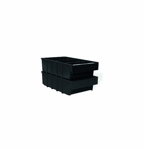 ESD B-series plastic containers (5)