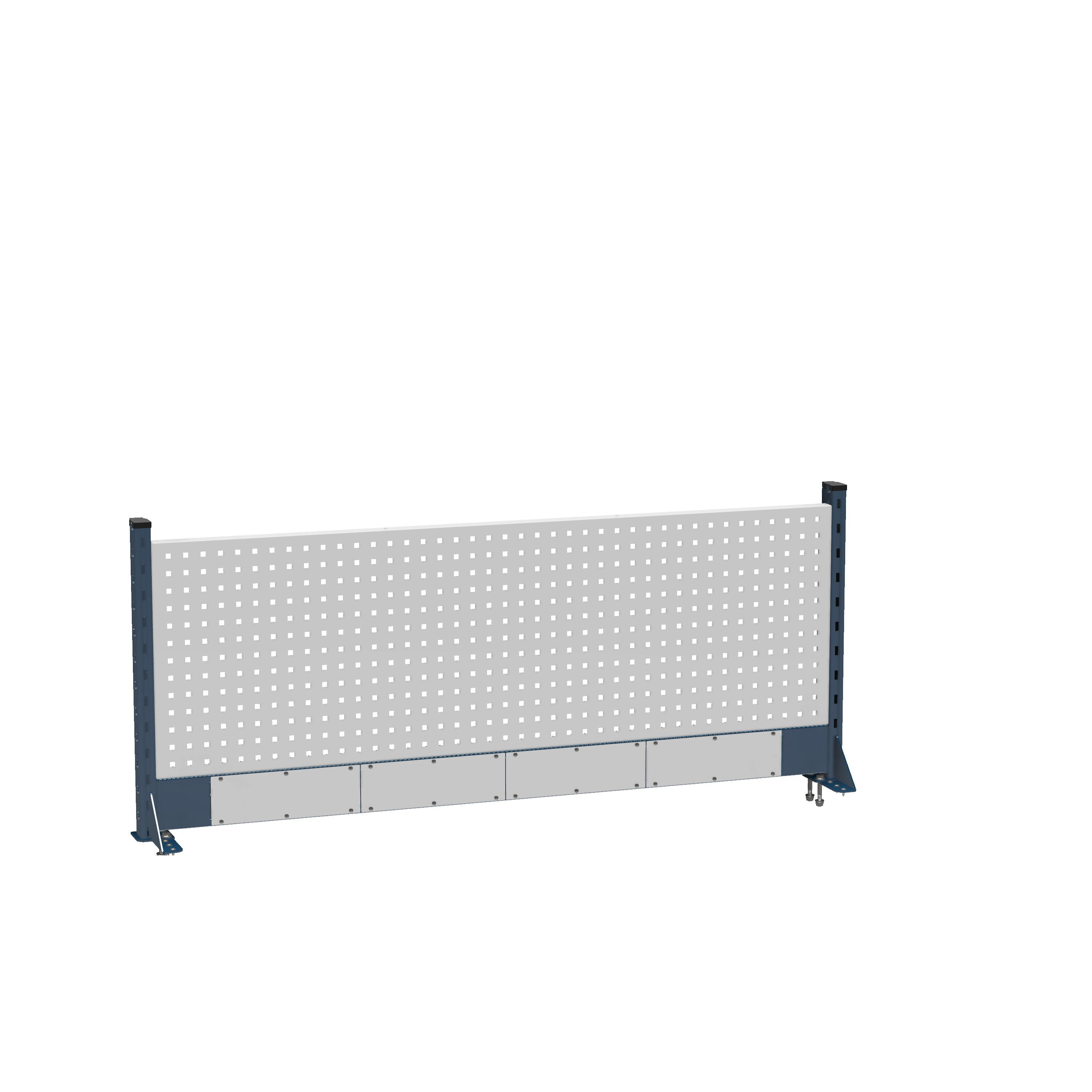 DiKom Perforated Panel VS-150-E4