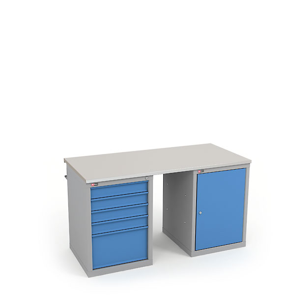 DiKom VL-150-07 Workbench