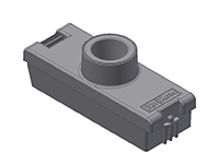 ISO 30/SK30/Morse 3 Tool Holder (diameter: 28 mm)