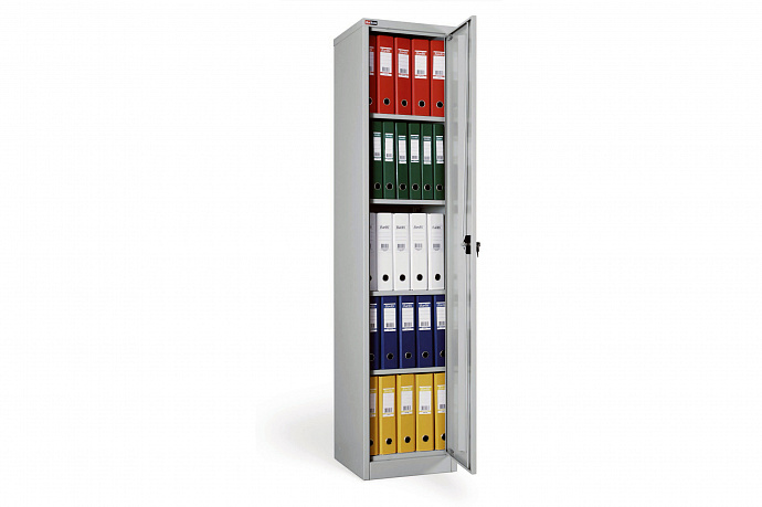 KD-154 Two-door cupboard (4 shelves)