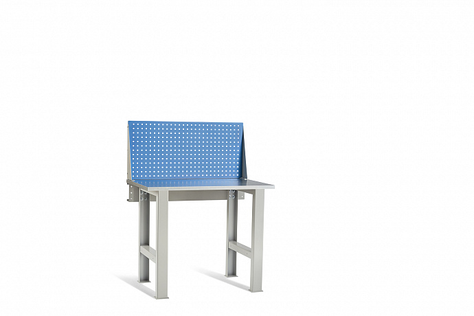 DiKom VL-100-01 Workbench + DiKom Perforated Panel VL-100-E1