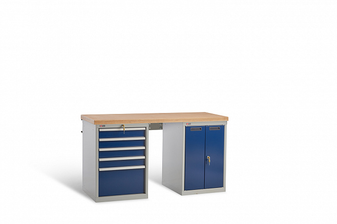 DiKom VS-150-07 Workbench